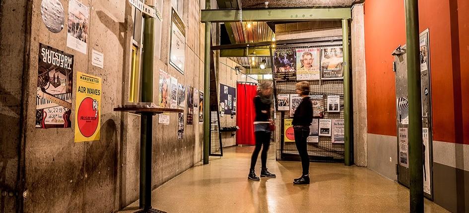 Foyer Manufaktur