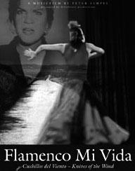Flameco mi vida