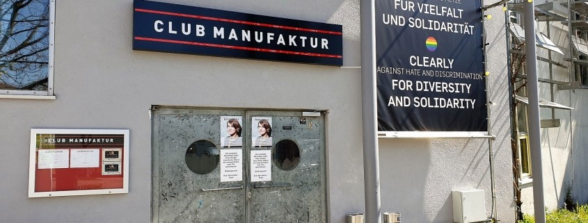 Club Manufaktur Schorndorf