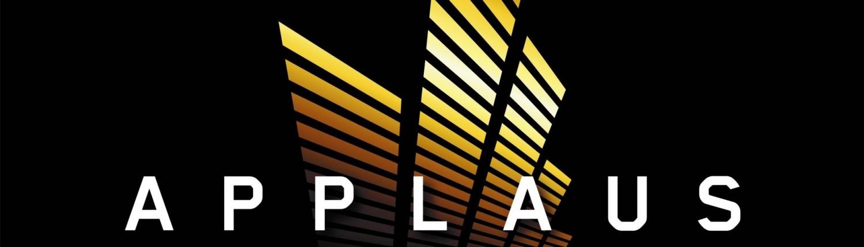 Applaus-Preis Logo