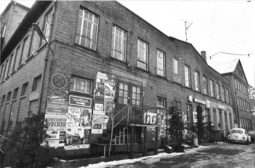 Alte Manufaktur Schorndorf (Gmünder Straße 36)