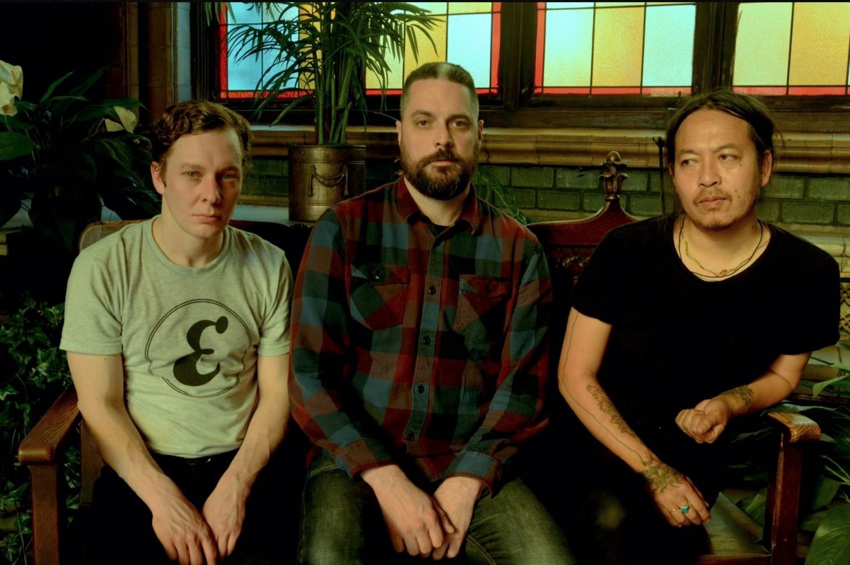 Kuzu - Dave Rempis / Tashi Dorji / Tyler Damon (USA/BHU)